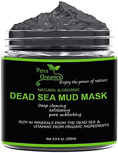 Petra Organics Dead Sea Mask product image