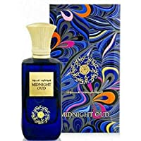 Midnight Oud de Ard Al Zaafran Edp 100ml, Unisex, inspirado en Interlude