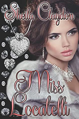 book cover of Miss Locatelli