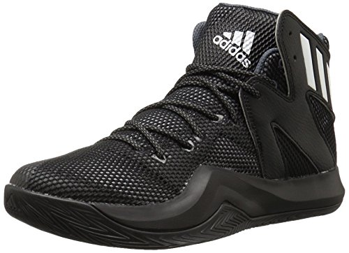 detailed pictures d63cc 79893 adidas Performance Men s Shoes   Crazy Bounce Basketball, Black White Onix,  (12 M US) - Buy Online in Oman.   Shoes Products in Oman - See Prices, ...