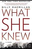 What She Knew: A Novel