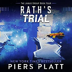 Rath's Trial Audiobook
