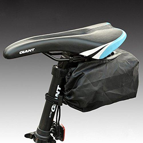 ROCKBROS Fahrrad-Sattel Rear Seat Hecktasche wasserdichte Tasche