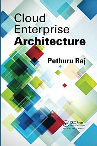 Cloud Enterprise Architecture-cover