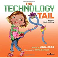 The Technology Tail: A Digital Footprint Story: 4