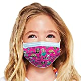 Just Play Children's Single Use Face Mask