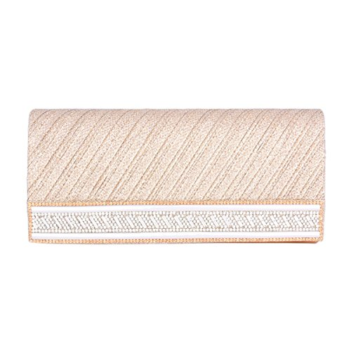 Pochette pour Champagne Saturn femme of Day qtgTES