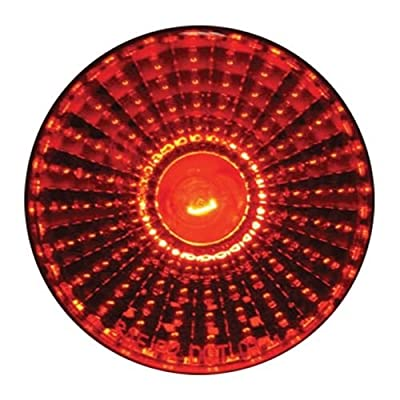 Grand General 79045 2.5 Inch Spyder Red Light, 1 Pack: Automotive