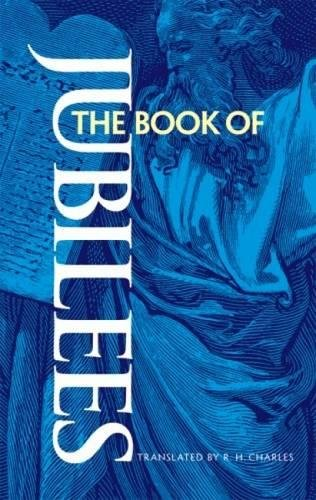 Price comparison product image The Book of Jubilees (Dover Occult)