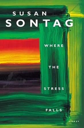 Where the stress falls essay