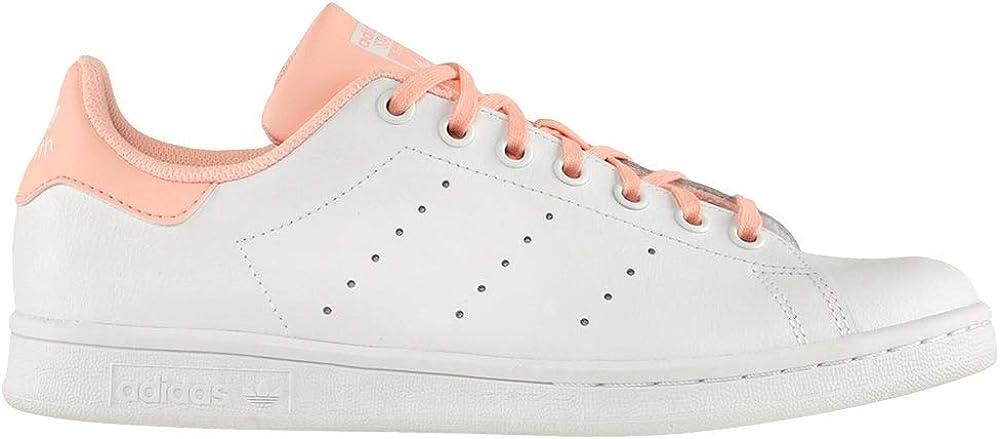 adidas Originals Kids Quantity limited Unisex's Smith Stan Trust Sneaker