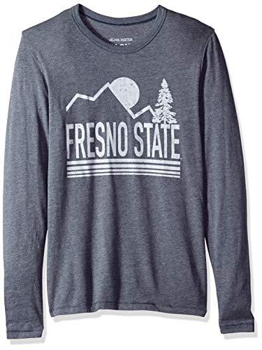 Alma Mater NCAA Mens Mens Long Sleeve T-Shirt