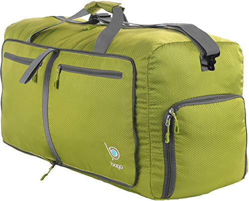 - Bago 80L Duffle Bag for Women & Men - 27