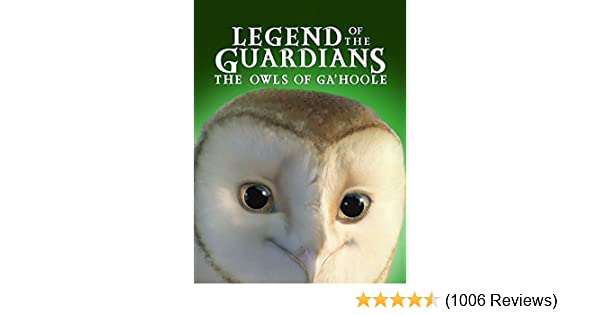 legend of the guardians owls of gahoole full movie online free