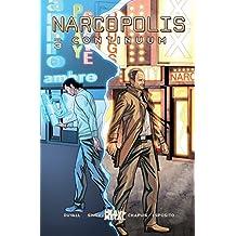 Narcopolis: Continuum #3