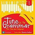 Tune Into Grammar for ICSE Class 1