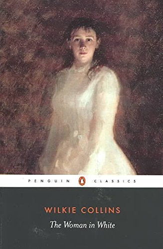 THE WOMAN IN WHITE (CD)