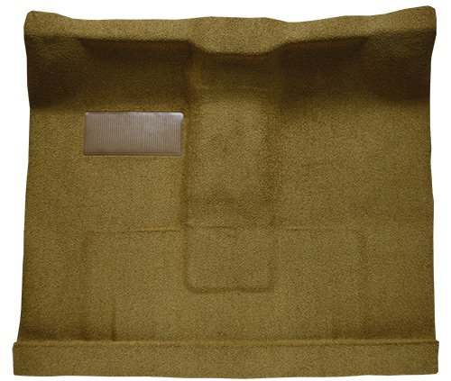 Factory Fit - ACC 1961-1964 Ford F-100 Carpet Replacement - Loop - Complete | Fits: Regular Cab, with 6 (hi) Tunnel