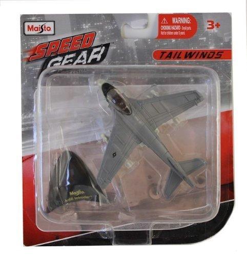 Maisto Speed Gear - Tailwinds - A-6E intruder Die Cast Pl...