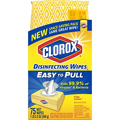 Top 10 antibacterial wipes on the go