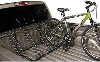 Heininger Automotive 2025 Truck Bed Bike Racks