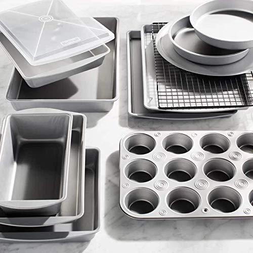 Wayfair Basics 13 Piece Nonstick Bakeware Set