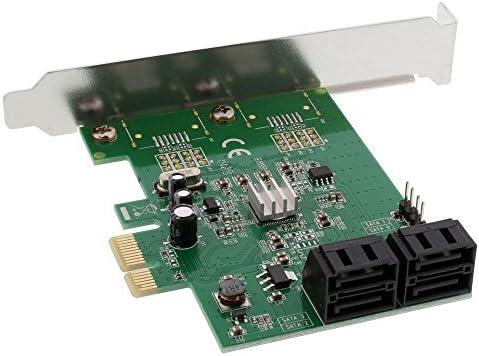 PCI(e) Sata Expansion Card For FreeNAS - Hardware