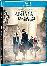 Animali Fantastici e Dove Trovarli [Italia] [Blu-ray]
