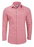 Hatteras Red Check Shirt (Small) offers