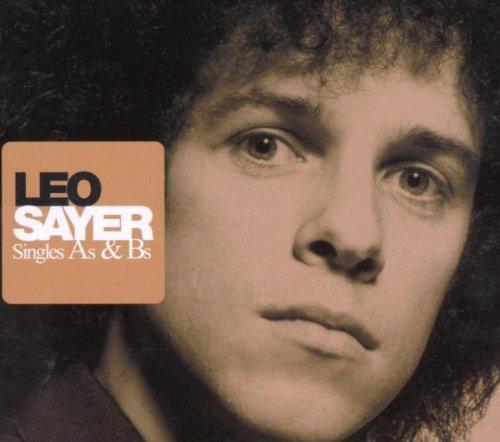 LEO SAYER - Singles A