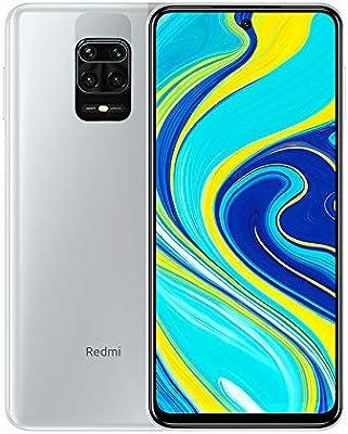 Xiaomi Redmi Note 9S Smartphone 6GB RAM + 128GB ROM, 6,67 ...