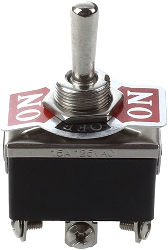 Kippschalter Schalter 20a 12v Ein Aus Ein Schalter On Off On Schalter Neu Baumarkt
