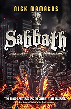 Sabbath by Nick Mamatas science fiction and fantasy book and audiobook reviews