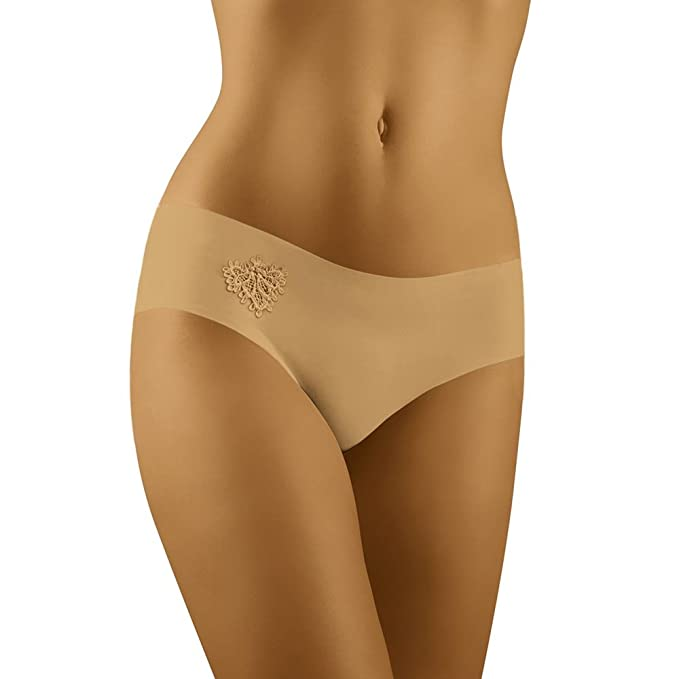 Wolbar Womens Briefs With Lace WB05 New Panties Comfortable Underwear,Top Qualit