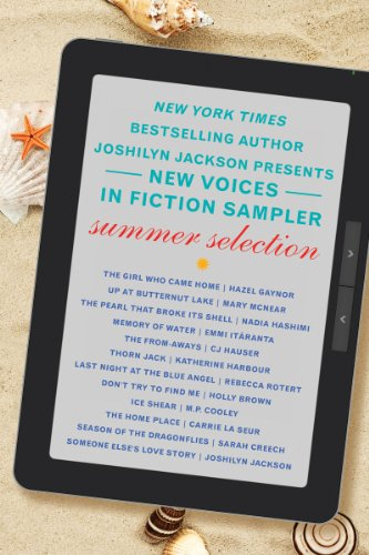 The New Voices in Fiction Sampler: Summer Selection (eBook Bundle)
