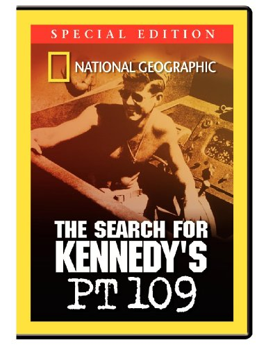 Search for Kennedy's Pt 109 ()