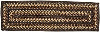 Homespice Rectangular Table Runner Jute Braided Rugs