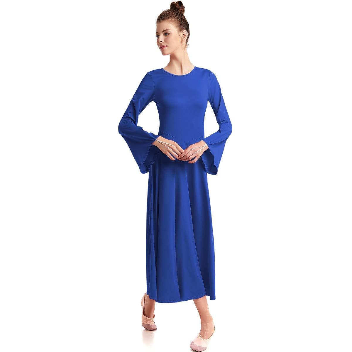 Amazon.com: MYRISAM - Alabado vestido de baile para mujer de ...