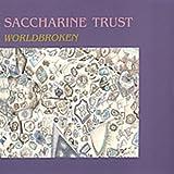 Worldbroken by SACCHARINE TRUST (1997-03-04)