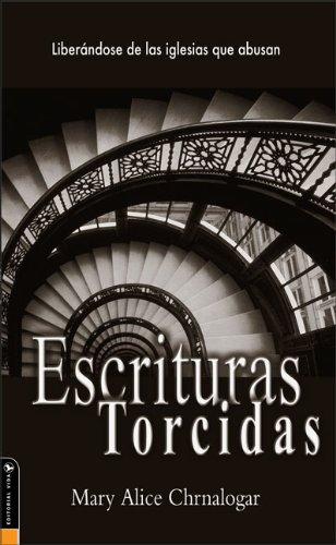 Escrituras Torcidas: Amazon.es: Chrnalogar, Mary Alice: Libros