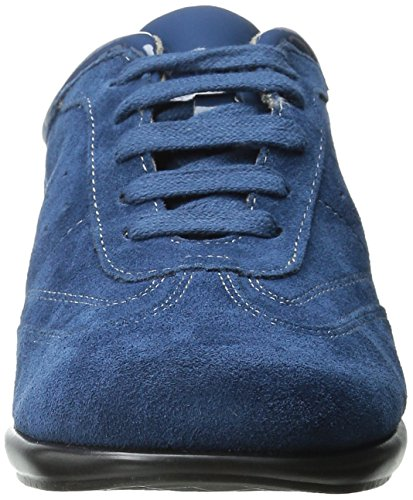 Dark Suede Womens Aerosoles Air Blue Air Cushion Cushion qcvqwafWOZ