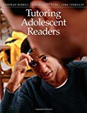 img - for Tutoring Adolescent Readers book / textbook / text book
