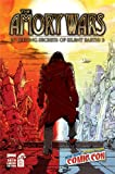 Amory Wars: In Keeping Secrets Of Silent Earth 3 Issue #5 New York Comic Con Limited Edition Variant