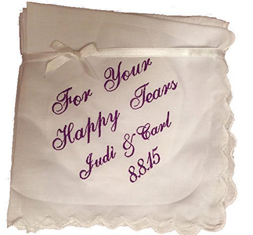 happy-tears-wedding-handkerchief-with-an-added-name-and-date-by-wedding-tokens