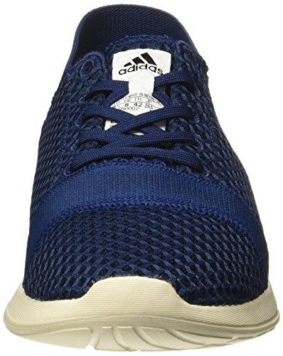 uomo Bb4847 Adidas sportive 44 Performance 2 Scarpe blu da qwCEXXT
