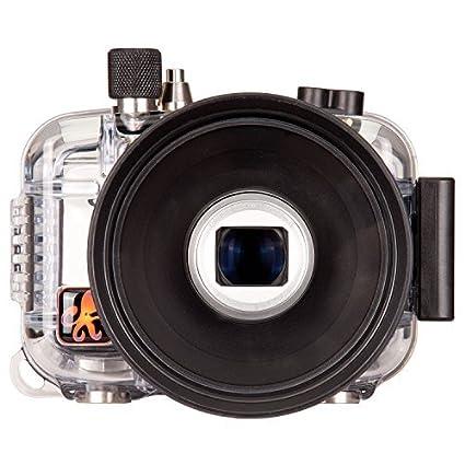 Ikelite 6242.60 Carcasa submarina para cámara: Amazon.es: Electrónica