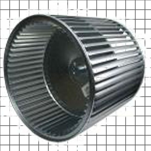70-20602-01 - OEM Upgraded Replacement for Rheem Blower Wheel ()