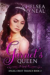 Garnet's Queen (Angel Crest Series Book 3)