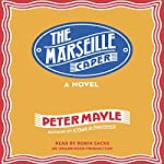 The Marseille Caper | Peter Mayle
