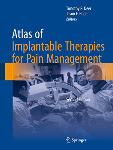 (Atlas of Implantable Therapies for Pain Management)